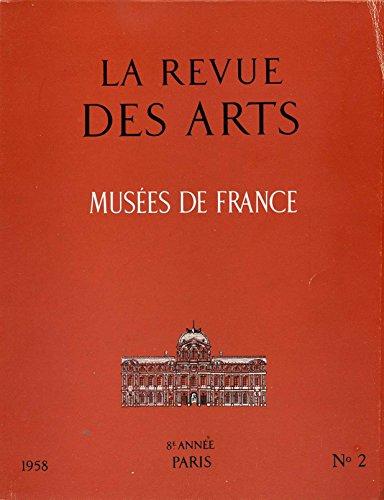 la-revue-des-arts-muses-de-france-1958-n-2-r-longhi-a-propos-de-valentin-fg-pariset-note-sur-jean-le-clerc-h-adhmar-laurent-de-la-hyre-et-son-influence-en-normandie-au-xviie-sicle-ap-de-mirimonde-un-peintre-de-la-ralit-nicolas-robert-j-vanuxem-les-jsuites-et-la-peinture-au-xviiie-sicle--paris-r-mesuret-antoine-rivalz-et-les-portraits-de-mars-arcis-j-vergnet-ruiz-les-opinions-de-l-39-abb-de-villeloin