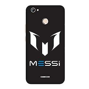 FASHEEN Premium Designer Soft Case Mobile Back Cover for Micromax Unite 4 Pro Q465