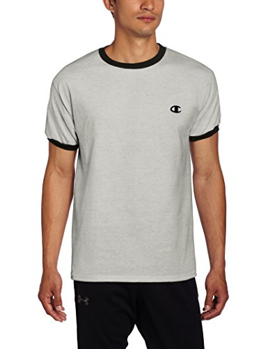 champion-cotton-jersey-mens-ringer-t-shirt-t2232-xl-oxford-grey-navy