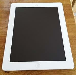 iPad 2 Wi-Fi + 3G 16GB Farbe: weiß/ Internetverbindung: WiFi und Cellular/ Speicher: 16 GB