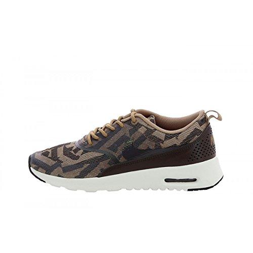 Chaussures Nike WMNS NIKE AIR MAX THEA KJCRD