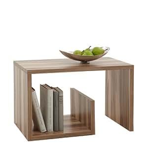 beistelltisch mike in baltimore walnuss. Black Bedroom Furniture Sets. Home Design Ideas