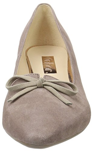 Gabor Damen Fashion Pumps Beige (dark Nude / Visone 14)