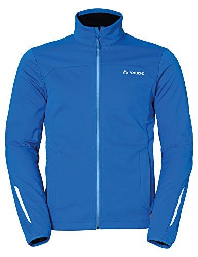 VAUDE giacca da uomo Wintry Jacket III Hydro Blue