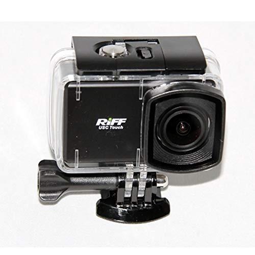Riff USC Touch Unterwasser und Sport Kamera Actioncam