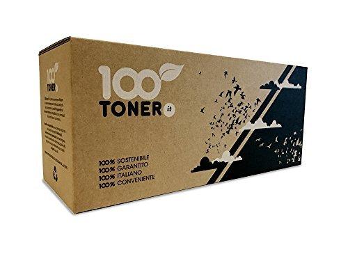Toner samsung ml-2250d5/els nero compatibile per samsung ml 2250, ml 2251n np, ml 2252w, ml 2254-5000 pagine - rigenerato in italia - 100toner - alta qualità (nero)