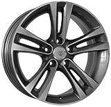 1 CERCHIO IN LEGA BMW ZEUS S3 18' OEM PART.N. : 36116768859