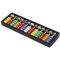 TININNA Mini plástico ábaco ábaco aritmética Herramienta Varios Colores Juguetes de los Niños
