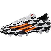 hot sale online fa2de ad38b adidas F5 FG (WC) BLAURUNWHT