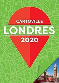 Londres par Guide Gallimard