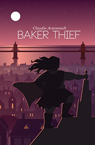 Baker Thief (English Edition) (City O Baker)
