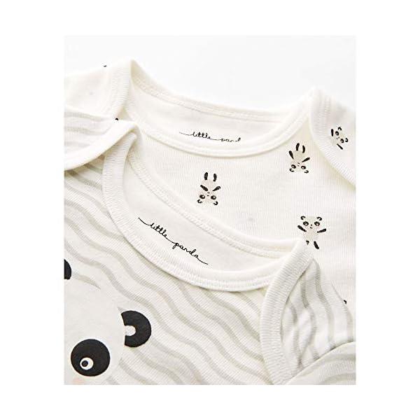 Mothercare Conjuntos de Pijama para Bebés 13