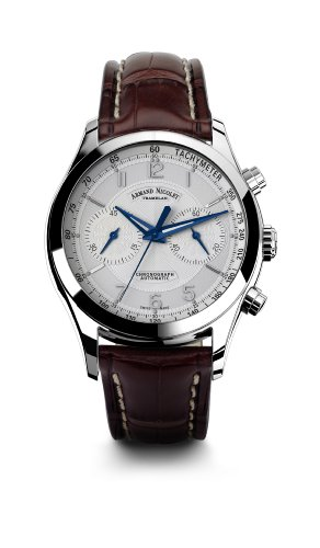 armand-nicolet-mens-automatic-watch-with-silver-dial-chronograph-display-and-brown-leather-strap-974