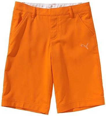 PUMA Golf Mädchen Shorts