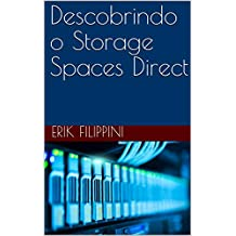 Descobrindo o Storage Spaces Direct (Portuguese Edition)