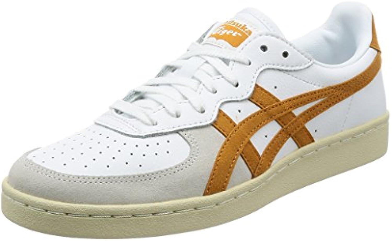 Asics Herren Sneakers GSM Weiss (10) 42