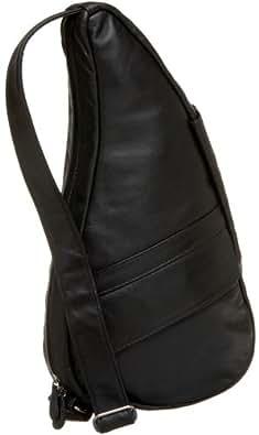 Healthy Back Bag Women's Shoulder Bag black black/Black