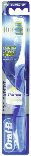 Oral-B ProExpert Gum Care Zahnbürste, 35 Mittel Medium 3er Pack (3 x 1 Stück)