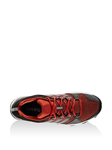 adidas Galaxy Trail M, Chaussures de Running Homme, Noir Multicolore - Varios Colores (Chiart / Ftwbla / Negbas)
