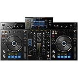 Pioneer XDJ XR - consolle all-in-one, doppio lettore, mixer, monitor integrato, compatibile iPhone iPad