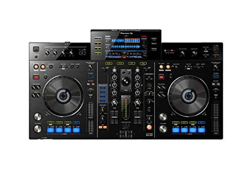 pioneer-xdj-xr-all-in-one-console-dual-player-mixer-integrated-monitor-compatible-with-iphone-and-ip