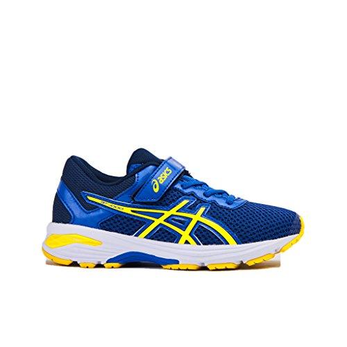 Asics Gt-1000 6 PS, Chaussures de Running Compétition Mixte enfant