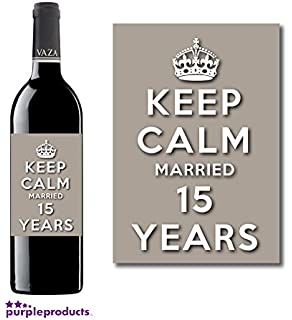 15 Year Wedding Anniversary Gifts For Wife : 15th wedding anniversary ideas for wifeTop wedding blog world