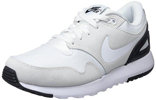 buy online 02206 09784 Nike Herren Air Vibenna Gymnastikschuhe Schwarz White Black 101, 43 EU