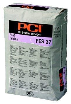 PCI FES 37 FLIEßESTRICH 25kg