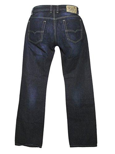 Jean Diesel Viker 0rlm0 Bleu - Bleu