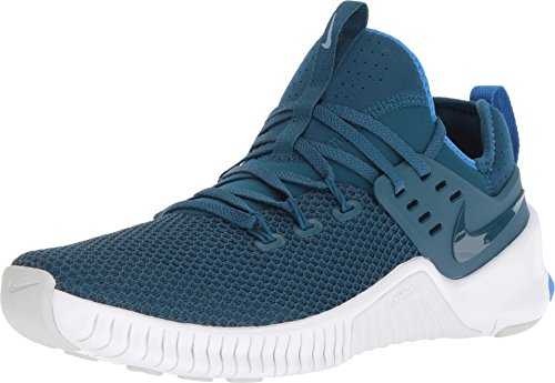 con Sneakers, Mehrfarbig Force/White/Monarch/Signal Blue 001, 44.5 EU ()