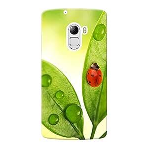 Inkif Printed Designer Case Mobile Back Cover For Lenovo Vibe K4 Note
