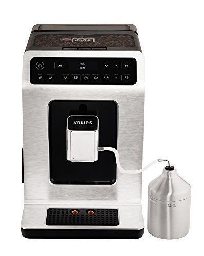 Krups EA891D10 Machine à Café Automatique avec...