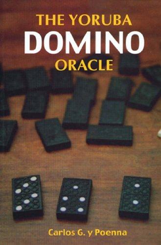 The Yoruba Domino Oracle (English Edition) eBook: Carlos G.Y. ...