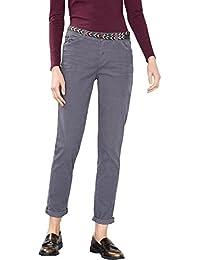 Esprit 106ee1b015, Pantalon Femme