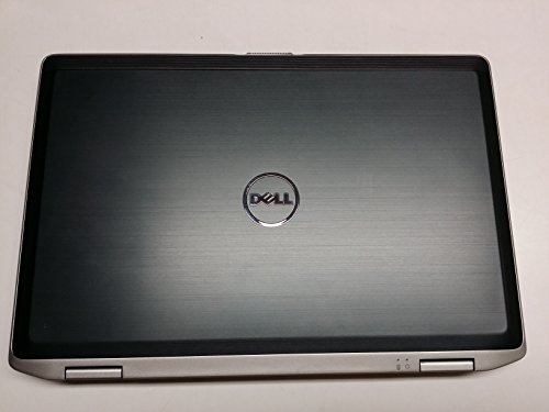 "Dell Ordinateur portable d'occasion Dell Latitude E6520, 15,6"" (Intel Core i7, 8 Go de RAM, SSD 256 Go, Wi-Fi, Windows 7 Pro) Core i7 - 8 GB RAM - 256 GB SSD"