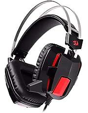 Redragon Lagopasmutus H2011 Gaming Headset with Mic Black