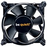 be quiet! BL051 Shadow Wings Ventilateur 80 mm Mid speed