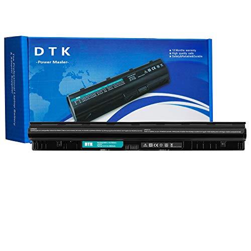 DTK L12M4E01 L12M4A02 L12S4A02 L12L4E01 L12S4E01 L12L4A02 Batteria per Lenovo Z50-70 G50-30 G50-45 G50-70 Z70 G400S G500s S510p G505s Z710 14.4V 2600mAh
