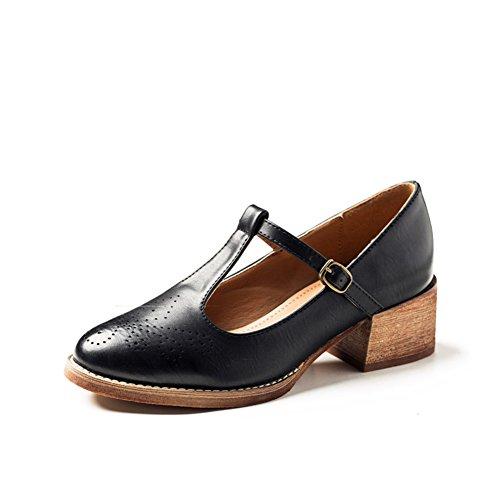 Chaussures pour femmes/Chaussures de loisirs UK/Chaussures pointues à la mode A