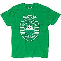 abbigliamento calcio Sporting CP gara