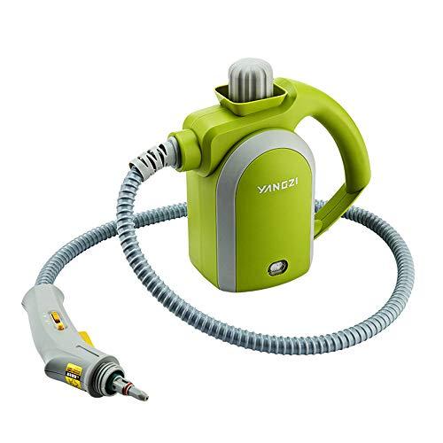 LKJCZ Multifuncional de Alta Temperatura y Vapor de Alta presión máquina de Limpieza de Vapor Lavado de Coches aspiradora hogar Campana Lavado sofá Alfombra al Aceite