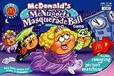 Mc Donalds Mc Nugget Buddies Masquerade ...