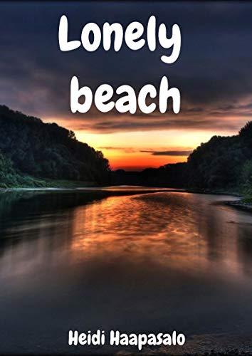 Lonely beach (Finnish Edition)