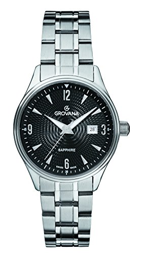 GROVANA Unisex-Adult Watch 31911136999999999
