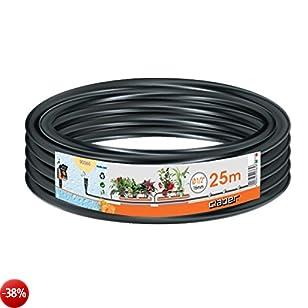 Claber 50815 90365 Tubo Polietilene, 25 m da 1/2