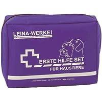 Leina Werke REF 52001 BL Erste-Hilfe-Set für Haustiere preisvergleich bei billige-tabletten.eu