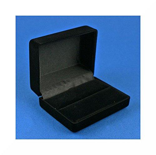 boite-de-presentation-ecrin-pour-boutons-de-manchette-qualite-superieure-velours-noir-grand-noir