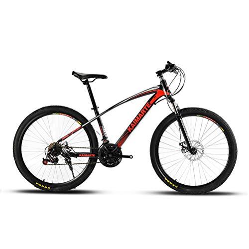 Bicicleta Montaña 21 Velocidades 26 Pulgadas Ruedas
