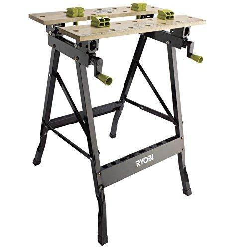 Ryobi RWB02 Adjustable Portable Workbench